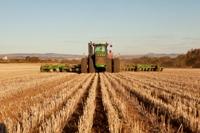 Parenta Farms Seeding Rig